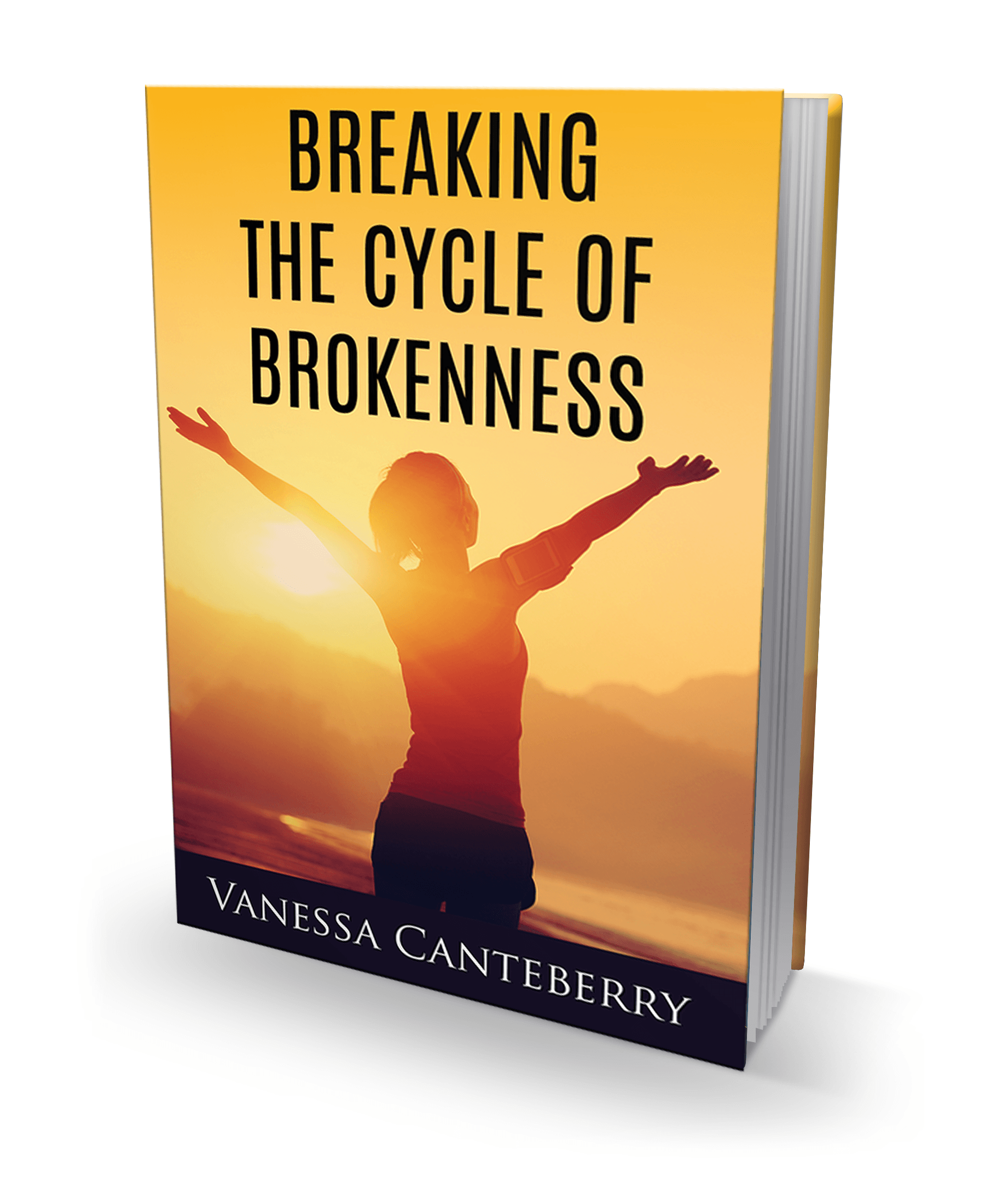 Breaking the cycle of Brokenness-3D