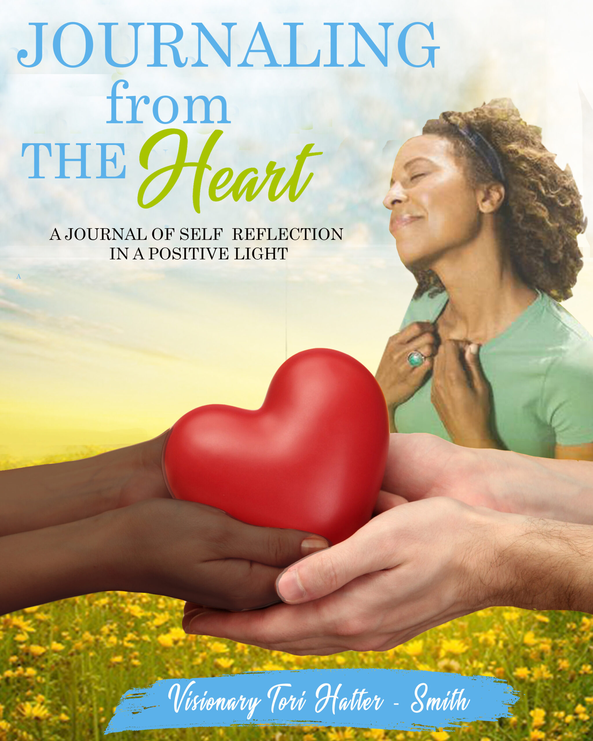Journaling from Heart - kindle